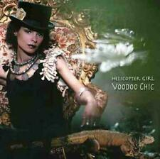 Voodoo Chic, Helicopter Girl, Good CD