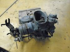 OPEL MANTA A 1900 SOLEX CARBURETOR UNIT FITS ASCONA KADETT MANY PARTS AVAILABLE