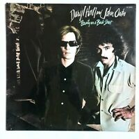 DARYL HALL & JOHN OATES – Beauty On A Back Street 1977 Vinyl LP Album VG+/VG+