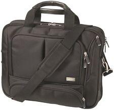 "TRUST 15850 alta qualità 15.4 ""executive Laptop Notebook Business Borsa da viaggio"