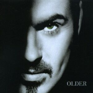 George Michael Older CD NEW SEALED 2011 Jesus To A Child+