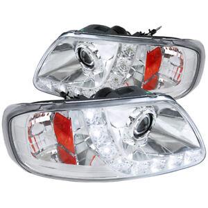 For 2004 Ford F150//F250 Heritage//Xl//Xlt Turn Signal Corner Light Lamp Passenger