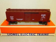 THE LIONEL VAULT- 17876- 1989 LCCA COLUMBIA NEWBERRY & LAURENS BOXCAR- NEW- S1