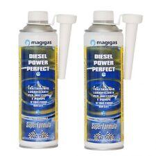 MAGIGAS  DIESEL POWER  + PERFECT  500 ML 916