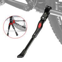 bicyclette vélo Side Kick Kit béquille stand VTT de Route montagne Noir