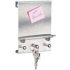 Schlüsselbord Schlüsselboard Schlüsselbrett Schlüssel-Bord Board aus Edelstahl