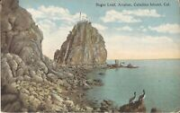 Avalon, Catalina Island - CALIFORNIA - Sugar Loaf - 1924