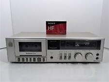 New ListingTechnics Rs-M16 Cassett Deck Player / Recorder Made In Japan (Vintage)