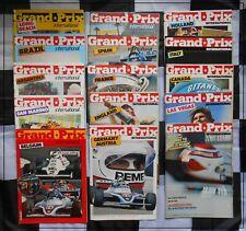 New listing All 1981 28 29 30 31 32 33 34 35 36 37 38 39 40 41 42 Grand Prix International