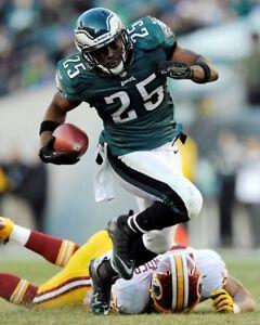 LeSEAN McCOY 8X10 PHOTO PHILADELPHIA EAGLES PICTURE NFL