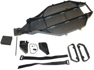 Associated DR10 Drag Car BG13 Team Kit Main Chassis Frame Nerfs RX Box