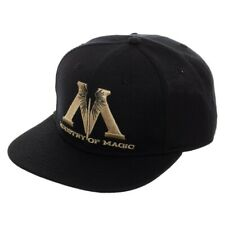 Harry Potter Ministry of Magic Snapback Cap
