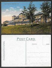 Old Quebec, Canada Postcard - Murray Bay - Manoir Richelieu