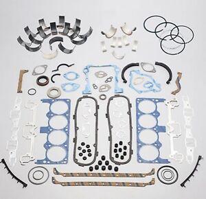 Rebuild Kit Gm 6.5L Diesel Turbo and Non Turbo 1992-2004