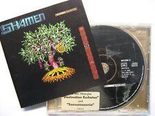 "SHAMEN ""AXIS MUTATIS"" - CD"