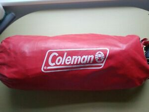 Coleman Cobra 2 Backpacking Tunnel Tent for Two Person