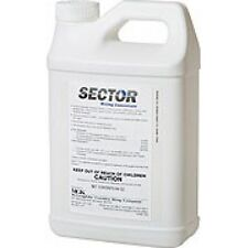 4 Gal Sector Permethrin Mosquito & Flying Insect Control Misting Insecticide ULV