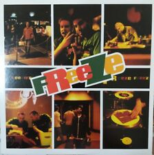 DJ SHADOW / CUT CHEMIST FREEZE OST 2 X Vinyl LP Unofficial USA Release 2003 RARE