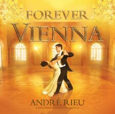 Andre Rieu / Forever Vienna *NEW* CD