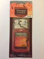 3 Yankee Candle Margaritaville Jamaican Vacation Classic Car Jar Air Freshener