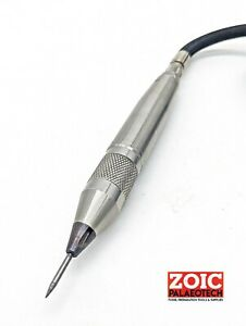 """The Trilobite"" Fossil Preparation Tool Air Scribe Pen Budget 