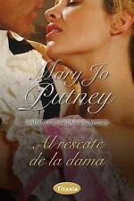Al rescate de la dama (Spanish Edition)-ExLibrary