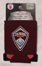Colorado Rapids Can Holder  IN STOCK!!