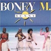 "BONEY M. ""SUNNY"" CD NEU"