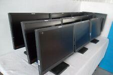 """LOT-10 Lenovo L2250p 22"""" LCD Monitor VGA DVI 2572-HB6 45J8741 2572HB6 L2250pwD"""
