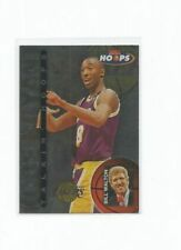 SkyBox Not Authenticated 1997-98 Season NBA Basketball Trading Cards