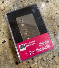 Seymour Duncan Alnico 2 NICKEL Neck Pickup Gibson Les Paul 335 SG Explorer