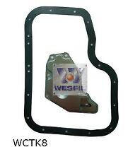WESFIL Transmission Filter FOR Ford METEOR 1982-1987 F3A WCTK8