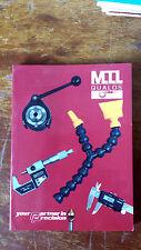 M.T.I. QUALOS catalogue