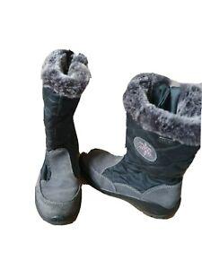 Winterstiefel Schuhe Mädchen