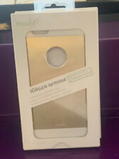 Moshi iGlaze Aluminum Armour Case For iPhone 6 Plus/6S Plus - Gold