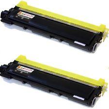 2PK TN210 Black Toner For DCP-9010CN HL-3040 HL-3045CN HL-3070CW MFC-9120CN