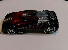 Vintage 2002 Hot Wheels Mattel Zotic Agent V12 Spy Mystery Vehicle diecast car