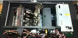 ATM parts Wincor Nixdorf   CMD stacker module P/N:  01750058042 1750058042