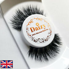 MINK EYELASHES THICK LONG EYELASHES WISPY LASHES 100% LUXURY MINK LASHES 014