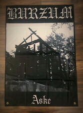 1Burzum - Aske FLAG Taake Darkthrone Emperor  Gorgoroth Mayhem Ulver Windir