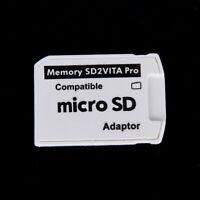 TF Memory Card Adapter for SD2VITA PSVSD Pro PSV PSVita BF