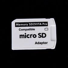 TF Memory Card Adapter for SD2VITA PSVSD Pro PSV PSVita DS
