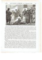 1825 San Francesco De Geronimo Saint Francois de Girolamo (Grottaglie–Napoli)