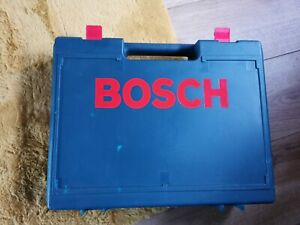 Bosch 12v cordless drill  GSB 12VE-2 WITH TWO BATTERIES AND CHARGER AND CASE