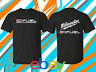 Milwaukee Racing M18 Fuel T-Shirt Driven To Outperform New Men's Crew Tee S-2XL