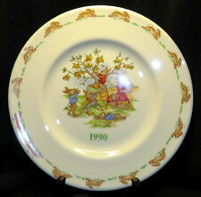 "Royal Doulton ""Bunnykins"" Us Special Events Tour 1990. Sign."