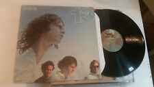 THE DOORS 13 LP ELEKTRA RECORDS EKS74079 US 1970 Original vinyl morrison jim !!