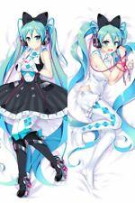 Anime Hatsune Miku Magical Mirai Dakimakura Hug Body Pillow Cover Case 150*50cm