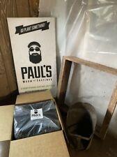 Paul's Worm Castings - 12 lbs