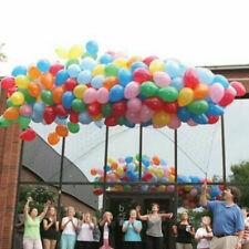 Ballon Drop Bag Net Birthday Party Wedding Christening BBQ Christams New Year